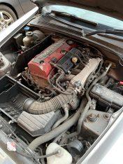 2004 engine
