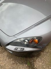 s2k headlight left